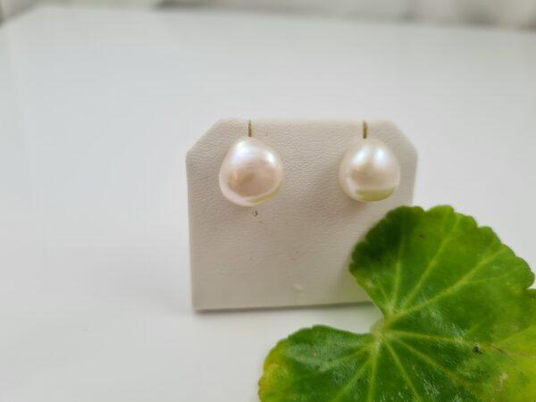 barokke oorbellen