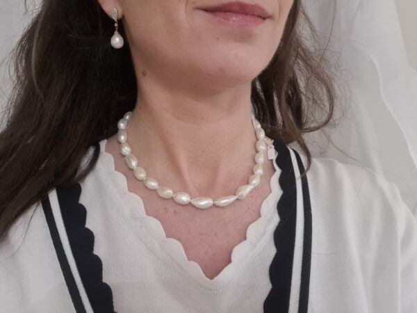 barokke parelketting