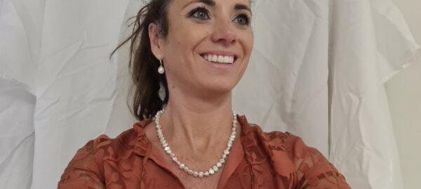 Barok halskettingske